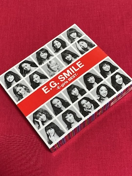 【送料無料】E-girls(BEST)初回盤2CD+1DVD