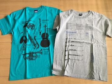 まとめ売り graniph デザイン Tシャツ 5枚セット