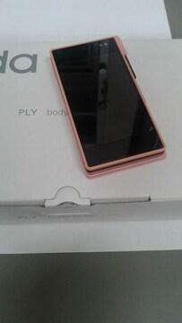 iidaPLY・ピンク・TSX04セットP・美品・即決