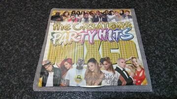 1回のみ再生 1Party Hits MixCD / the CR3ATORS