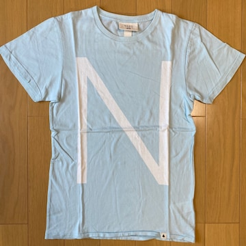 NORD surf Tシャツ 【 カットソー XS 半袖 N. H&M 】