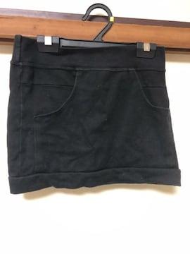 タイトミニスカート/ブラック/Mサイズ/黒