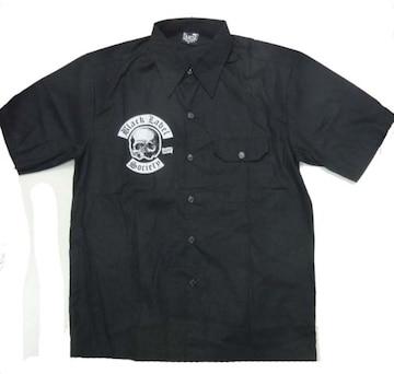 ブラックレーベル ソサイティーワークシャツ 新品 XXL FOGSUPRE 68-192