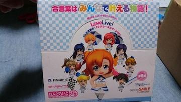 ねんどろいど・ぷち・Love  Live!・2014レースクイーンVer.