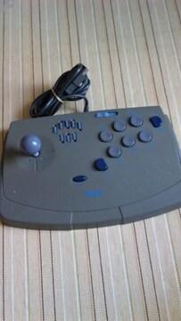 サターン用スティックコントローラー