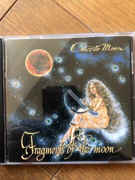 Concerto Moon コンチェルトムーン Fragments Of The Moon