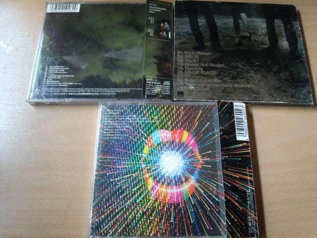 ザ・ブリリアントグリーンthe brilliant green CD3枚セット★ < タレントグッズの