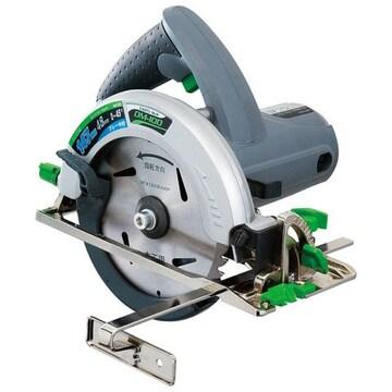 新品 【EM】147ミリ電気丸鋸 DM-100 [03630]