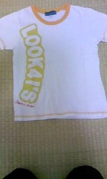 半袖シャツ(黄色)