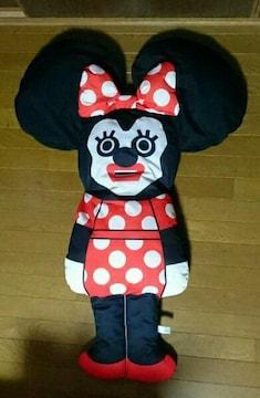 キュービックマウス★ビッグミニー ディズニー ミニーマウス