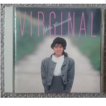 KF  南野陽子  VIRGINAL  ヴァージナル