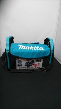 新品:マキタ:ソフトツールバッグA-65034