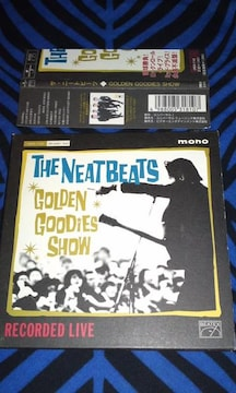 The Neatbeats/Golden goodies show ニート ビーツ