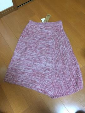 オゾック ozoc ☆新品♪ニット スカート☆可愛い♪