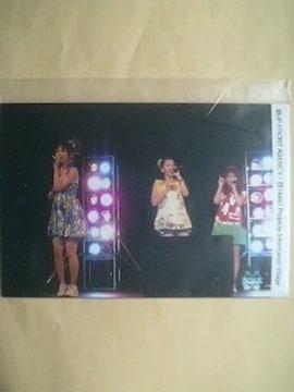 アロハロ3オフパート2ポストカードサイズ2009.1.23高橋光井亀井