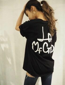 ジェイダ!Tシャツ!ブラック!美品