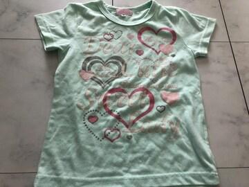 CRTCUTE半袖Tシャツ★130cm