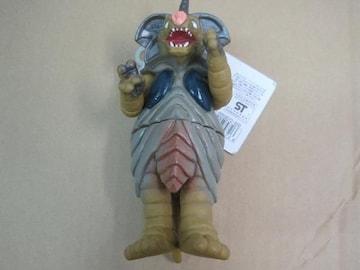 ☆ウルトラ怪獣シリーズ109 催眠怪獣バオーン ソフビ 新品