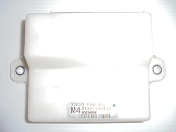 ホンダザッツABA-JD1純正品エンジンコンピューター37820-PYM-901