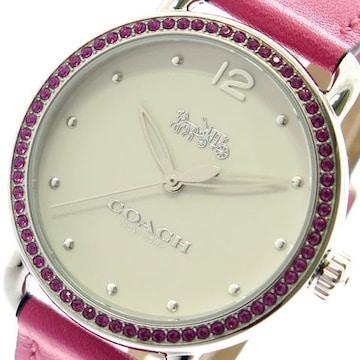 COACH 腕時計 レディース 14502879 クォーツ
