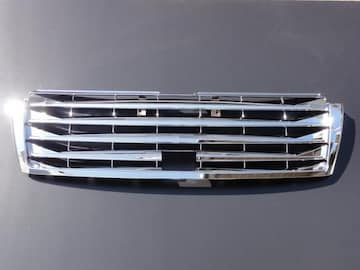 LX570ルックマークレスグリル ランドクルーザープラド150系