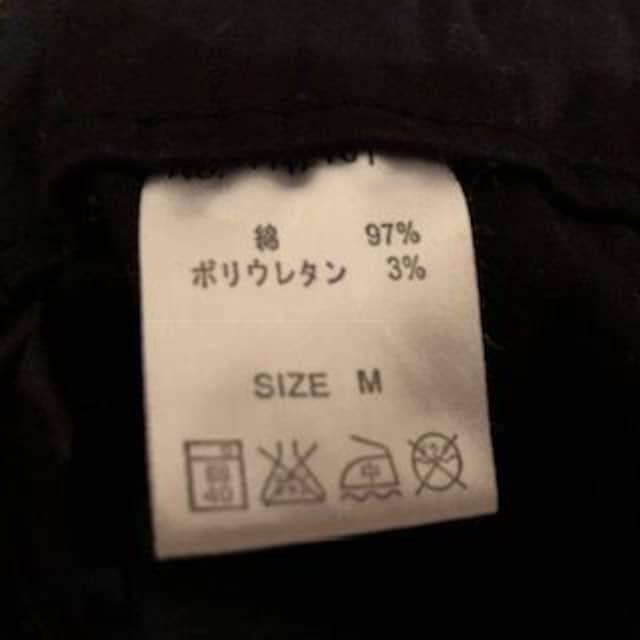黒パンツ < 女性ファッションの