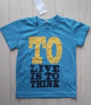 80★ベビー半袖Tシャツ★新品