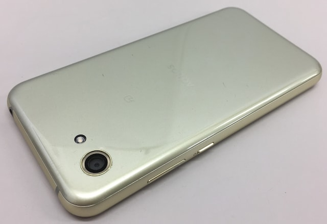 Aquos R compact 701SH Softbank スマートフォン < 家電/AVの