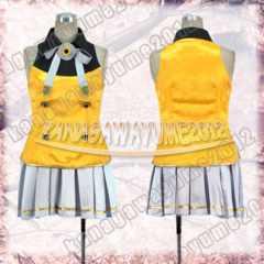 VOCALOID3 SeeU コスプレ衣装