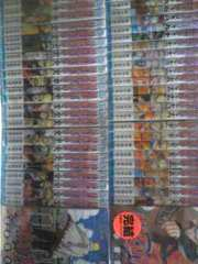 【送料無料】ナルト 全72巻完結外伝セット《アニメ化コミック》