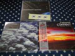 SMOOTH CURRENT/DJ RYOW/LEVITATORZ 廃盤AL.3枚セット 限定盤