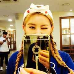 大人気☆韓国オルチャンファッションのキャップ