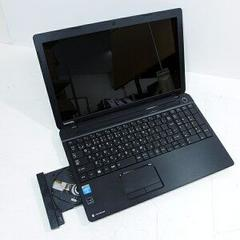東芝 dynabook Satellite B253J 500GB HDD