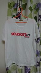 3L Tシャツ★白