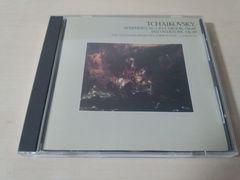 CD「チャイコフスキー:交響曲第5番&序曲「1812年」」マゼール
