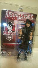 未開封 新日 WWE TNA フィギュア AJスタイルズ バレットクラブ 特典アリ