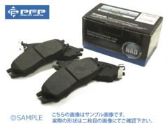 送料164円 高品質NAOパッド AZワゴン MD22S MJ21S