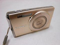 9701☆1スタ☆ジャンク品 FUJIFILM デジタルカメラ FINEPIXJX