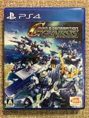SDガンダム ジージェネレーションジェネシス PS4