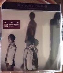 kinkiCDビロードの闇通常盤