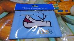 東京ディズニーリゾート/TDR/ジーニ/マスク