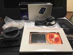 SONY NW-S645 16GB