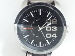 6248/DIESELディーゼル★ビックラージフェイスDZ-1370メンズ腕時計格安