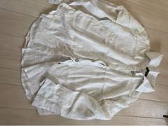 シンプルなシャツ トップス Mサイズ