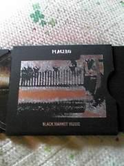 送料無料BLACK MARKET MUSIC PLACEBO