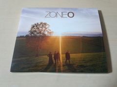 ZONE CD「O」ゾーン初回生産限定盤●