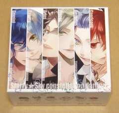 星座旦那シリーズ Starry☆Sky 全7巻+収納BOX