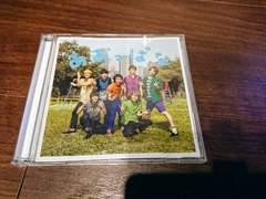 関ジャニ∞「あおっぱな」初回DVD付