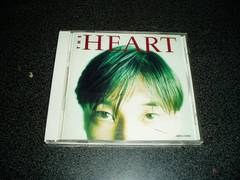 CD「ザ・ハート(THE HEART/井口一彦)/雨は止みそうもない」
