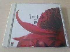 CD「Twilight party華やいでフォーマルムード・サウンド」千趣会